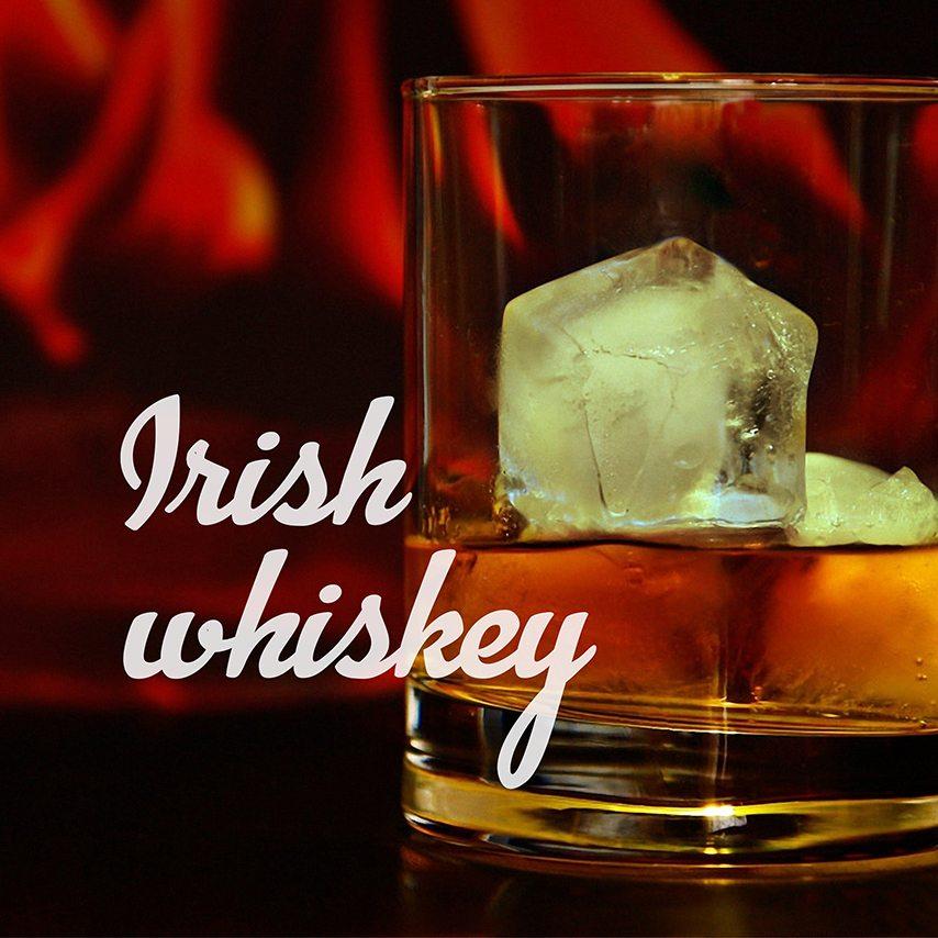 Irish Whiskey - Jack Ryan's Beggars Bush