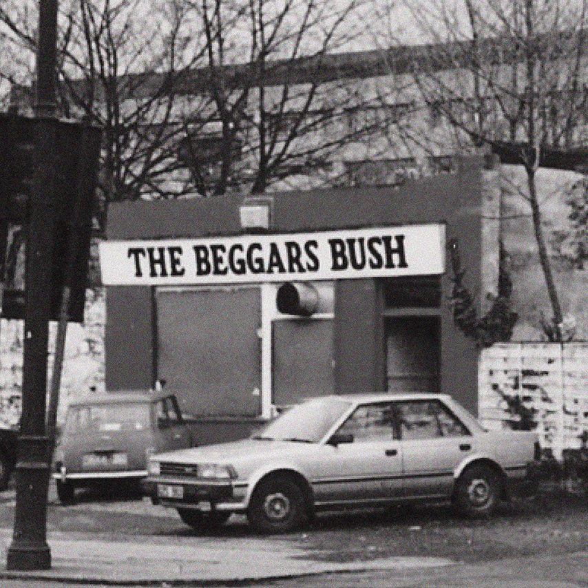 History Of Jack Ryan's Beggars Bush