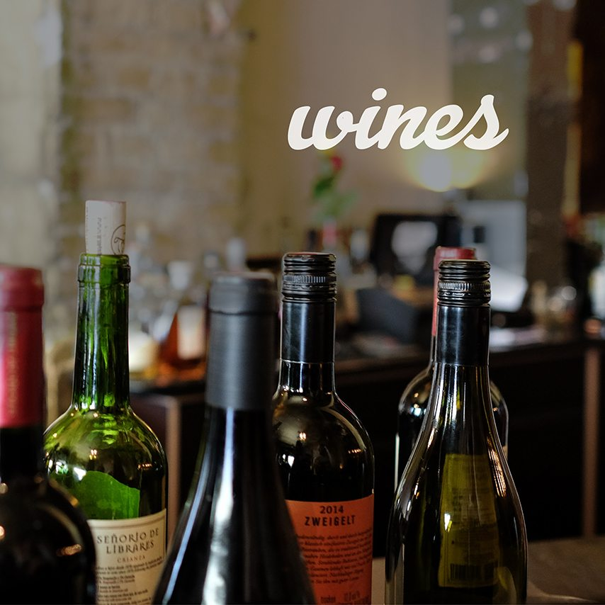 Wines - Jack Ryan's Beggars Bush