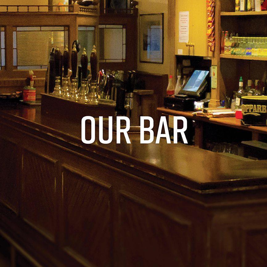 Bar& Snug - Ryans Beggars Bush