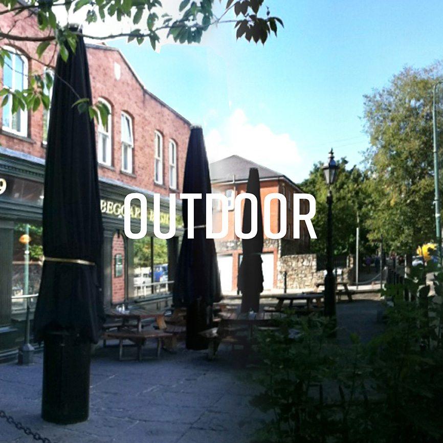 Outdoors - Ryans Beggars Bush