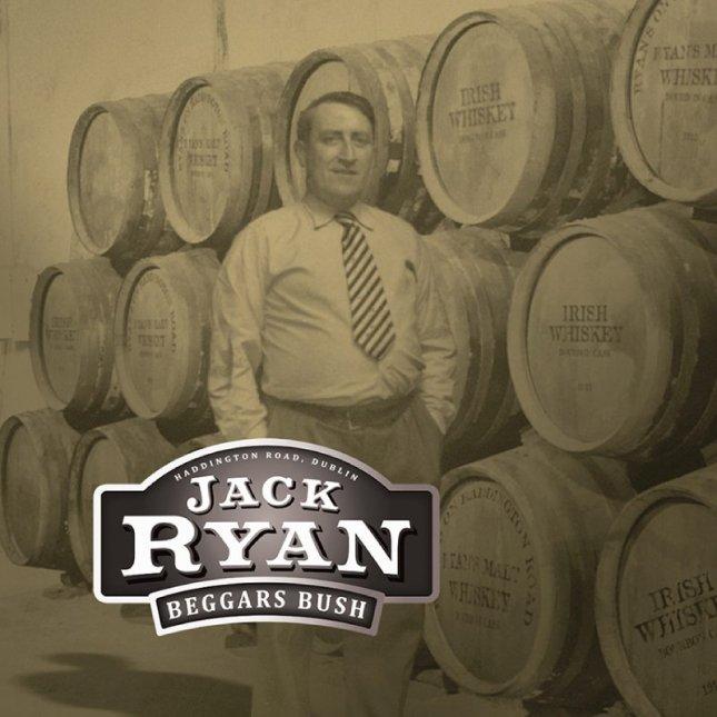 Jack Ryan's Whiskey - Jack Ryan's Beggars Bush